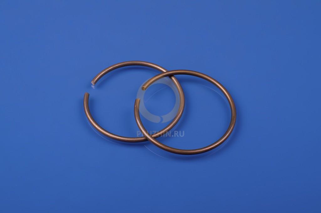 Как сделать стопорное кольцо фото 617
