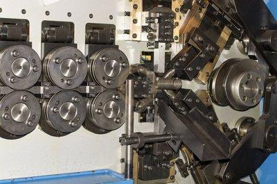 пружины изготовление, производство пружин фото