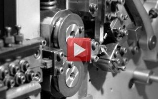 Видео — как мы производим пружины
